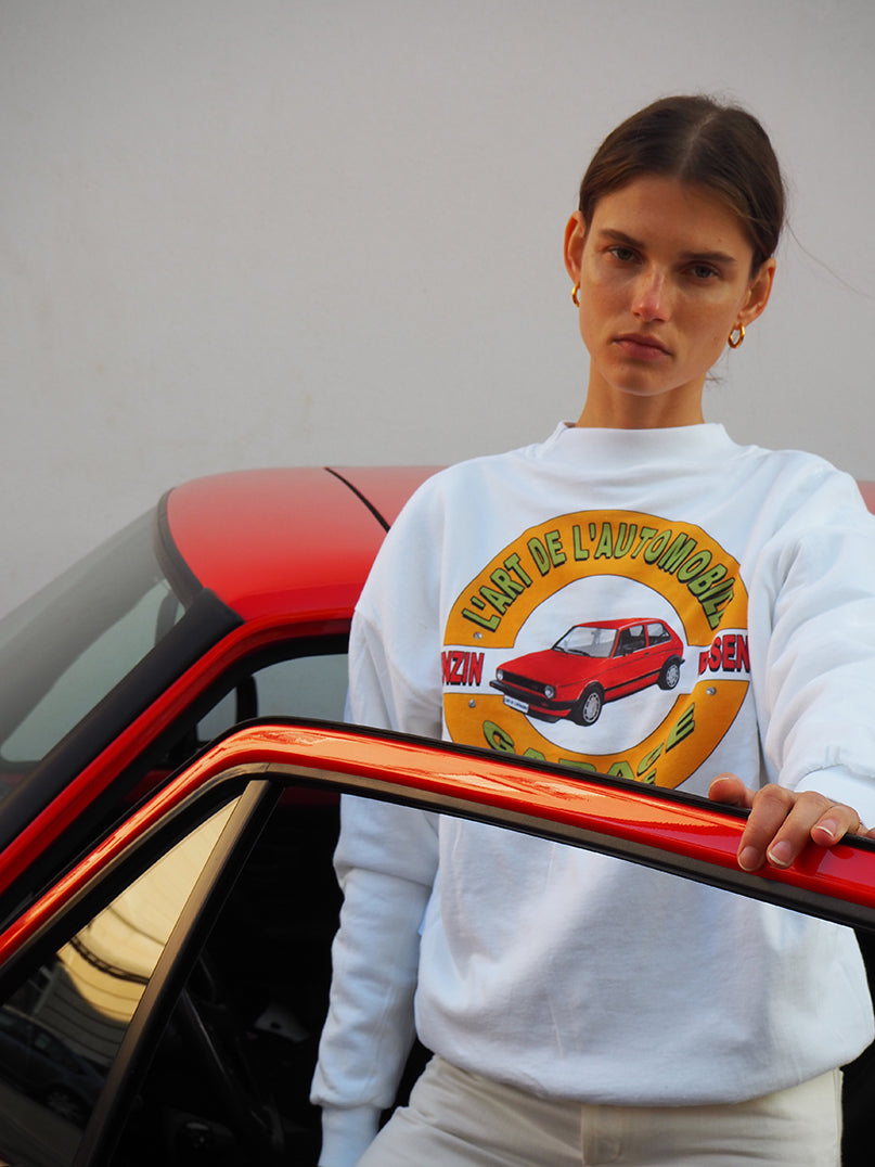 Lookbook 2019 - KAR / L'ART DE L'AUTOMOBILE - MAIN COLLECTION