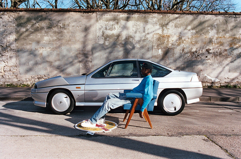 Lookbook - KAR / L'ART DE L'AUTOMOBILE - MAIN COLLECTION 3