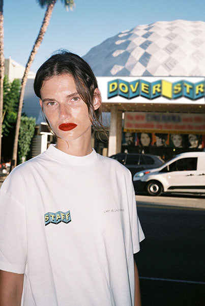 Lookbook 2019 - KAR / L'ART DE L'AUTOMOBILE - Dover Street Market Los Angeles