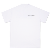 LART DRAWING KAR GRAPHIC TEE