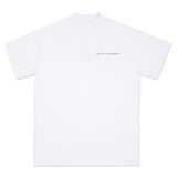 LART DRAWING FIRE GRAPHIC TEE