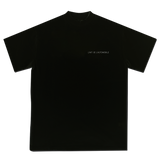 CLASSIC GARAGE GRAPHIC TEE black - Limited edition