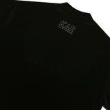DSM MOTORSPORT GRAPHIC T-SHIRT BLACK- DSMNY LIMITED EDITION