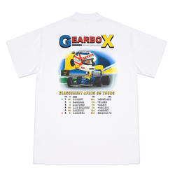 GEARBOX GRAPHIC T-SHIRT