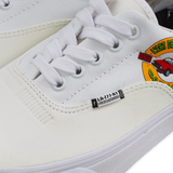 LART SPEED SHOES WHITE - VANS VLT & KAR COLLABORATION