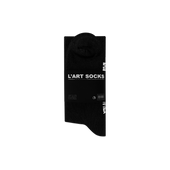 LART SOCKS - BLACK