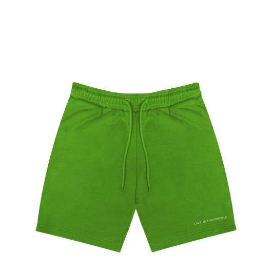 GREEN GARAGE SHORT