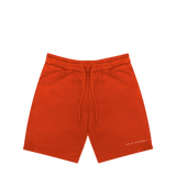 RED GARAGE SHORT
