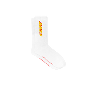 LART SPEED SOCKS - WHITE