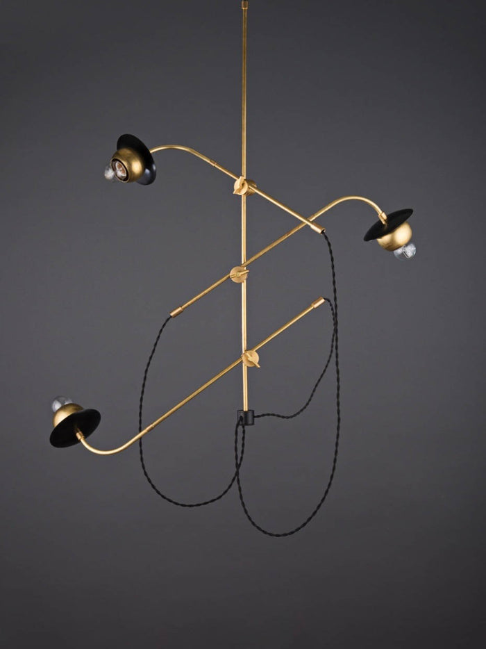 The Felix Chandelier | The Light Factory