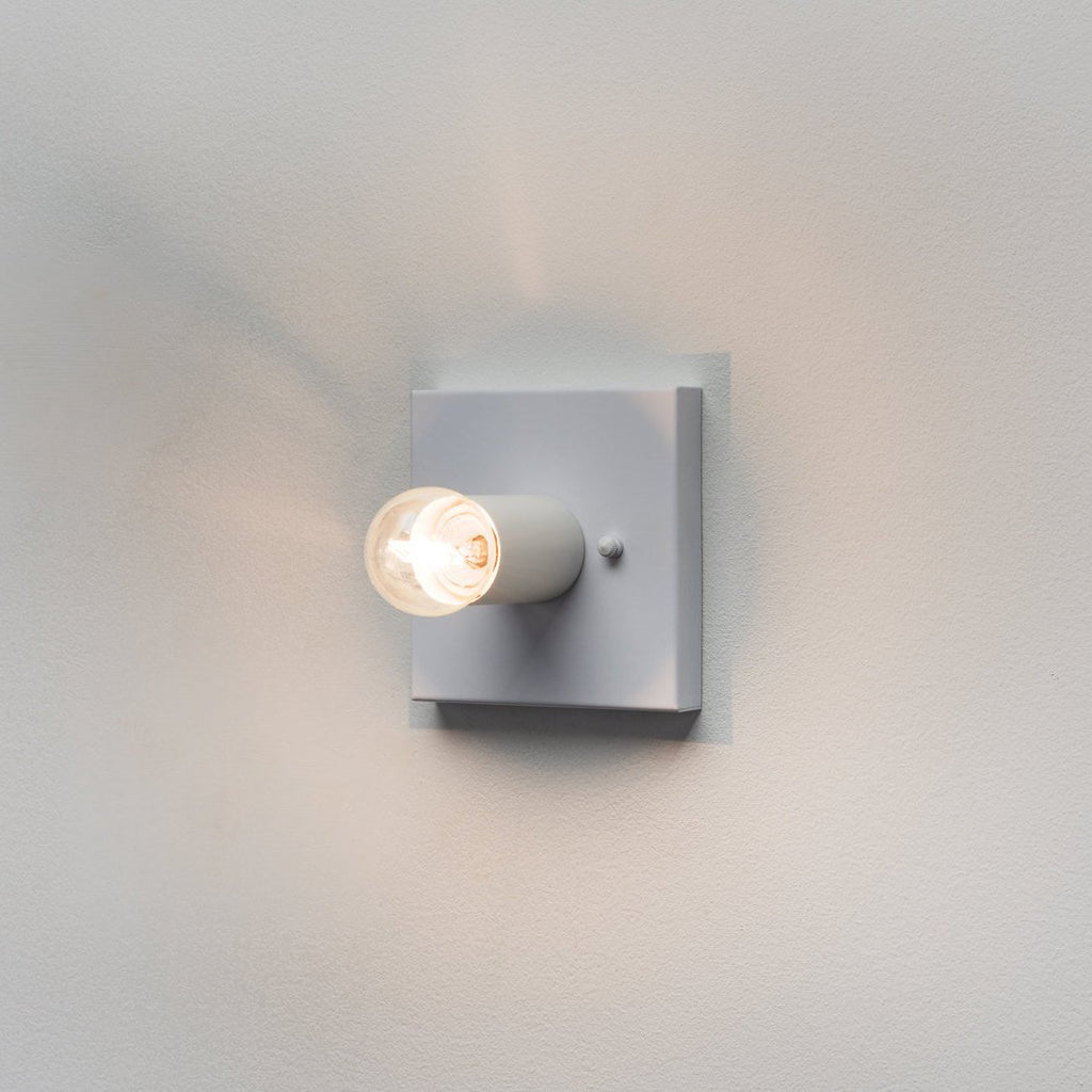 The Micro Sconce
