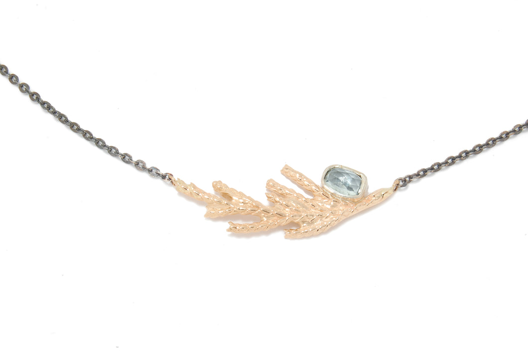 Cypress Necklace