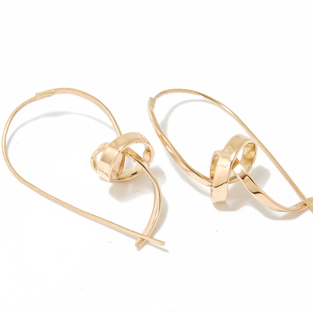 String Theory Earrings