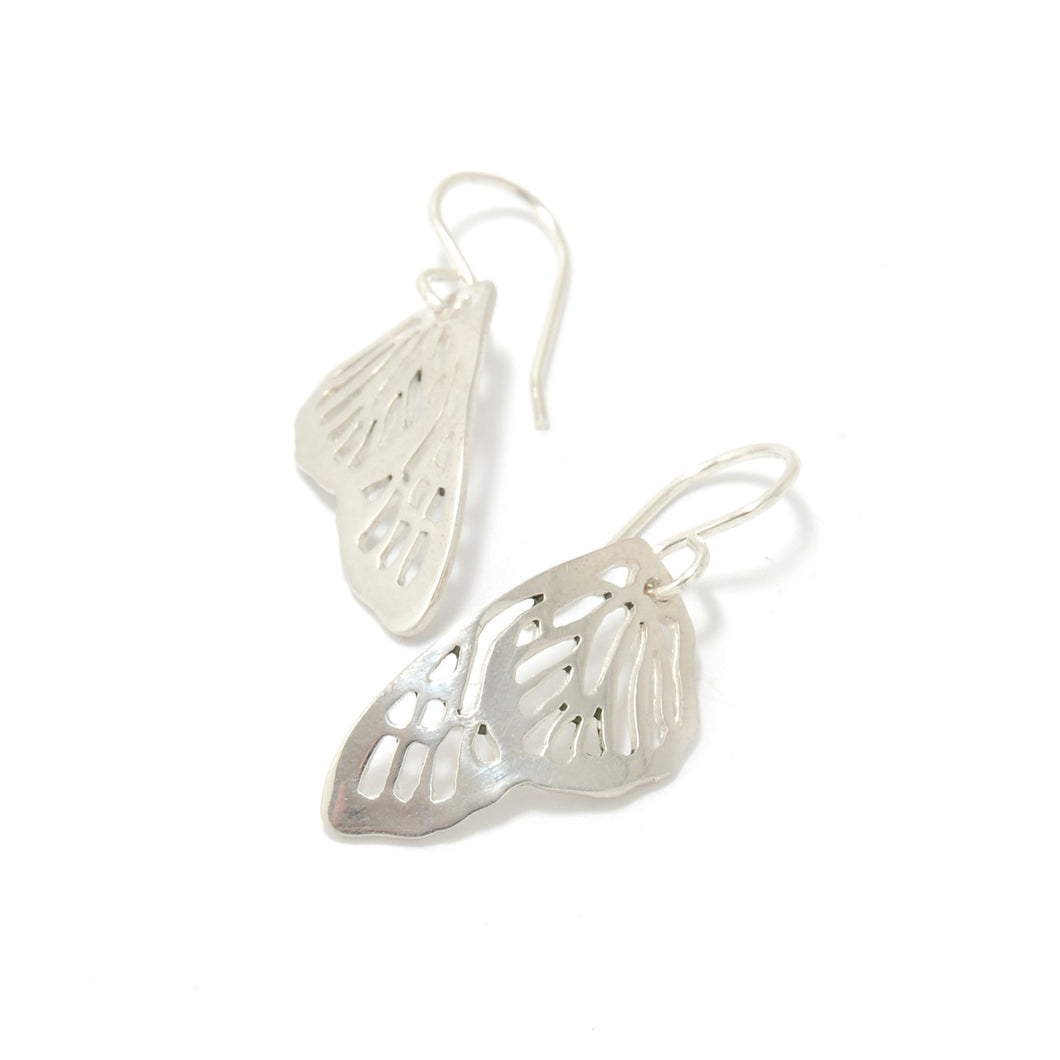 Small Monarch Earrings