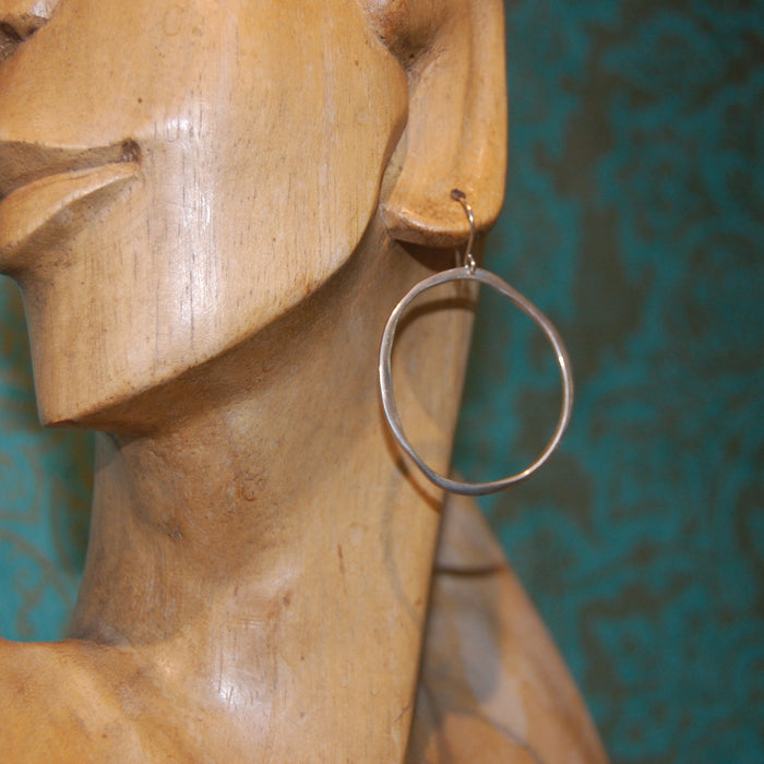 Forged Hoop Drops
