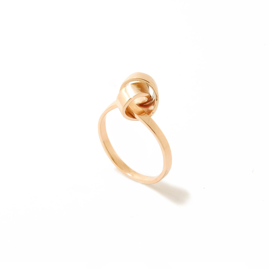 String Theory Ring
