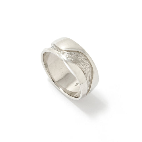Gorge Ring - Elora Gorge Collection