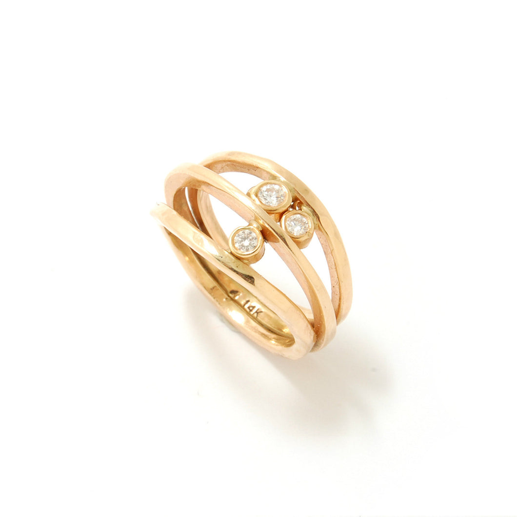 Adrift Ring - Adrift Collection
