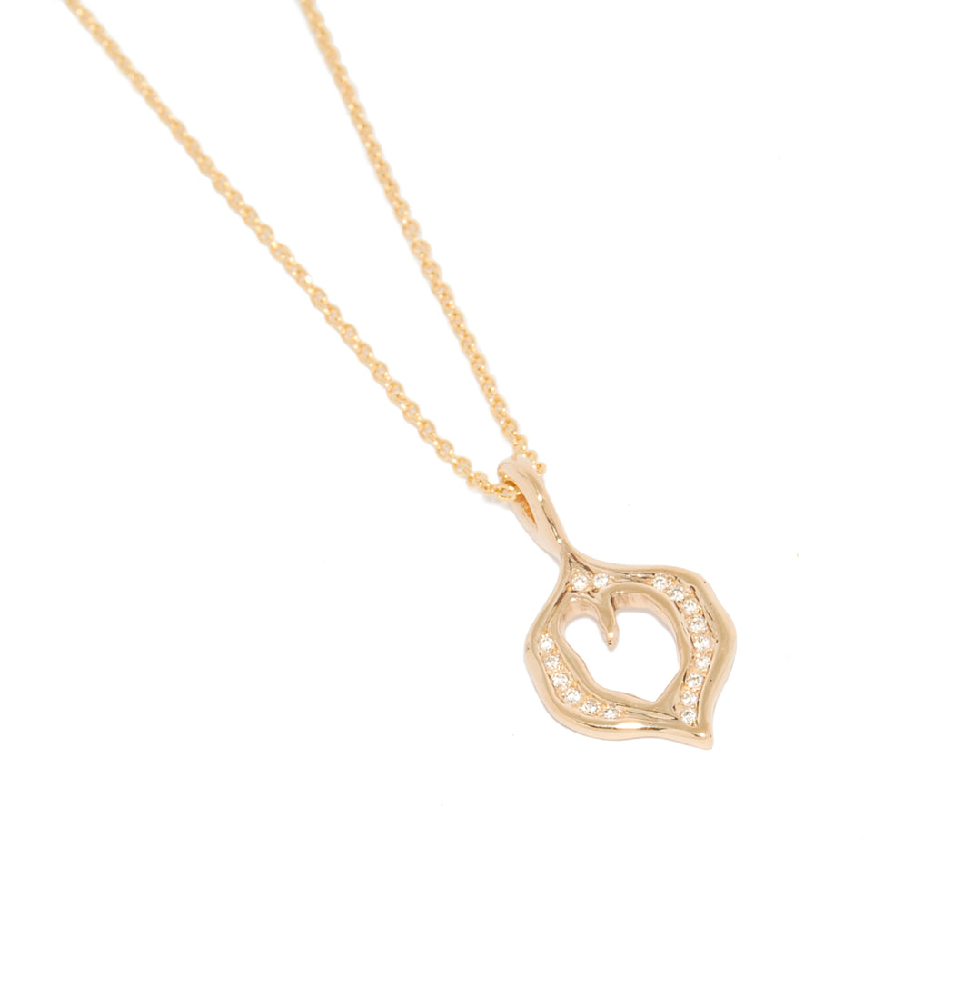 Elora Iconic Collection - Quarry Love Pendant