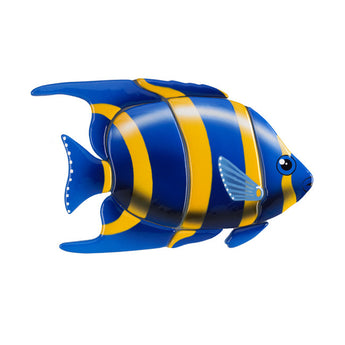 Angelfish Blue