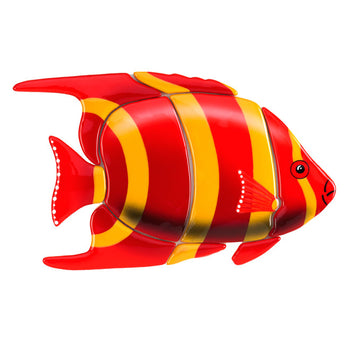 Angelfish Red