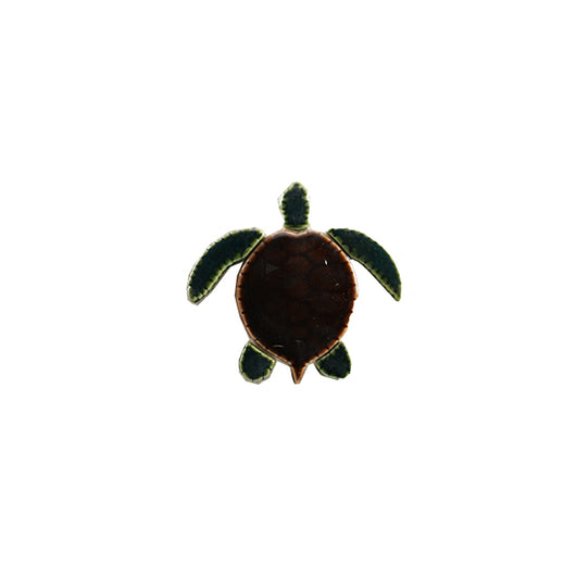 Sea Turtle - Dark Brown 5