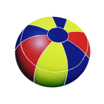 Beach Ball Multicolor 7