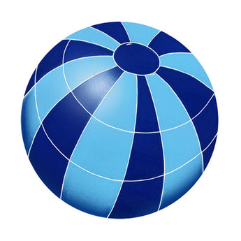 Beach Ball Blue 11