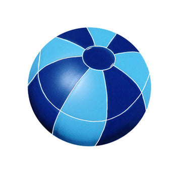 Beach Ball Blue 7