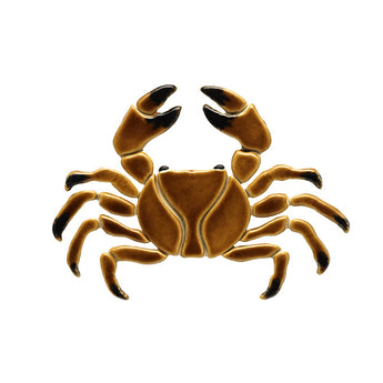 Brown Crab 12