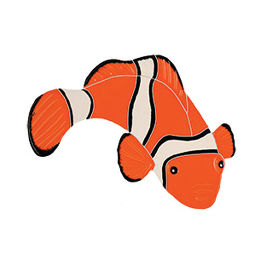 Clown Fish Right