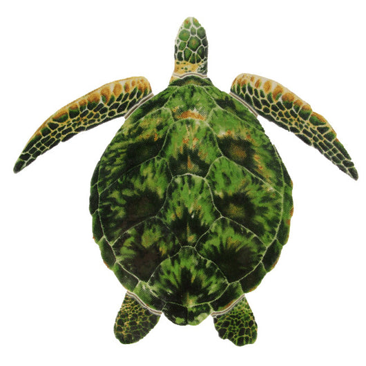 Green Porc Turtle -24