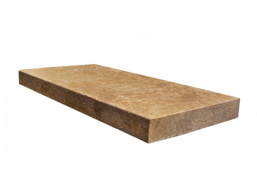 Noce Toros Modern Travertine Tumbled