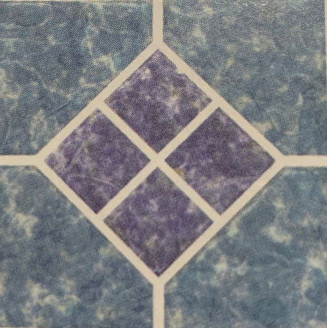 PSB-386 Blue Lagoon (93 sqft)