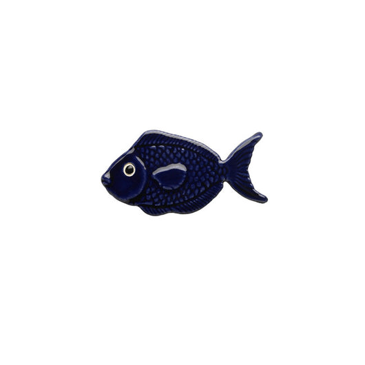 Mini Fish - Royal Blue