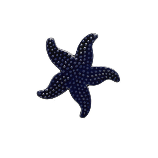 Royal Blue Starfish