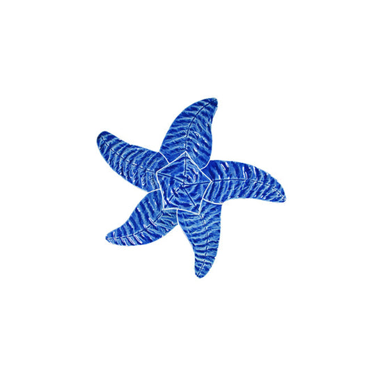 Starfish Blue 9