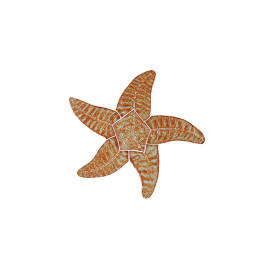 Starfish Brown 9