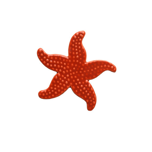 Sunset Red Starfish