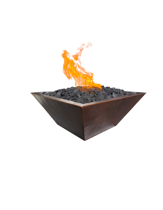 Majestic Fire Bowl - Copper