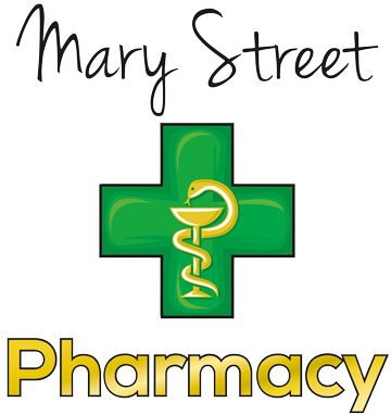 Mary Street Pharmacy