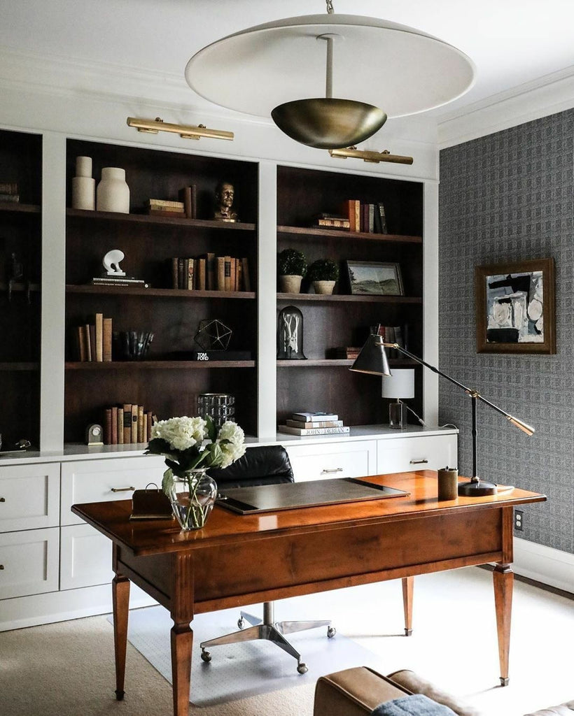 Y Your Home Office Makeover Can No Longer Wait