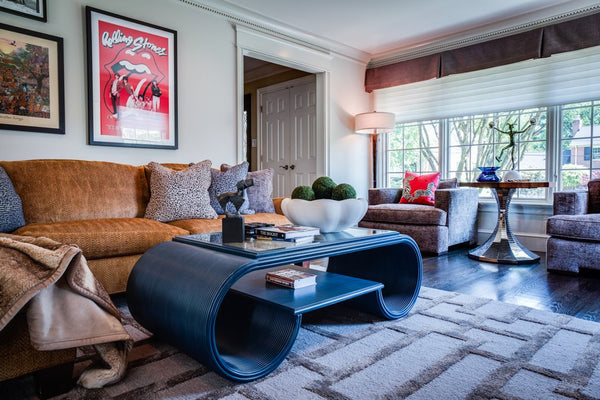Interior Designer for Bethesda, Chevy Chase and Potomac, MD