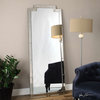 Smoked Glass Frame Mirror-Mirror-yZiGN Interior Design
