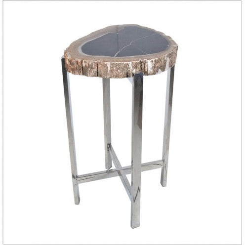 Stainless steel Site Table