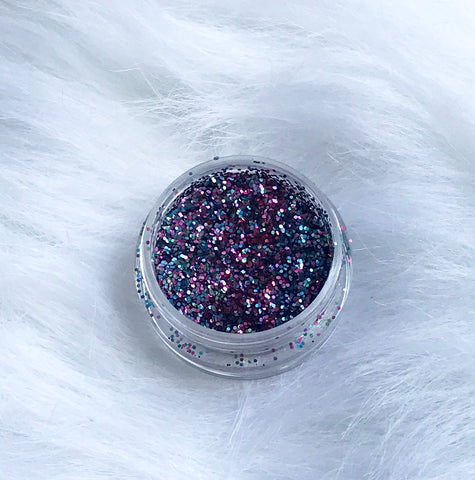Mermaid Tears Loose Glitters