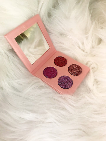 The Girlie Palette