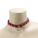 London Latigo Day Collar