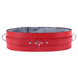 Berlin BDSM Bondage Waist Belt
