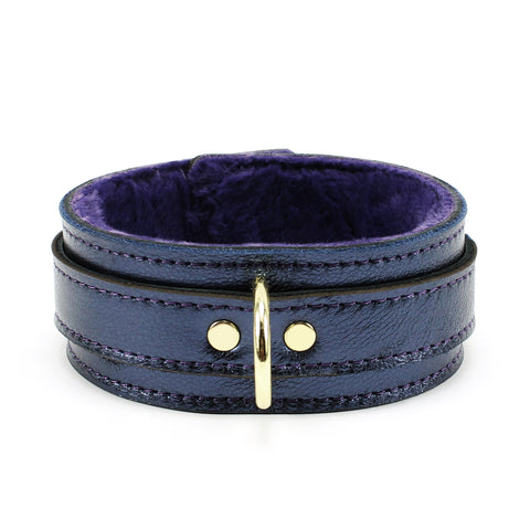 "Sonya 2"" Special Edition Sapphire Collar"